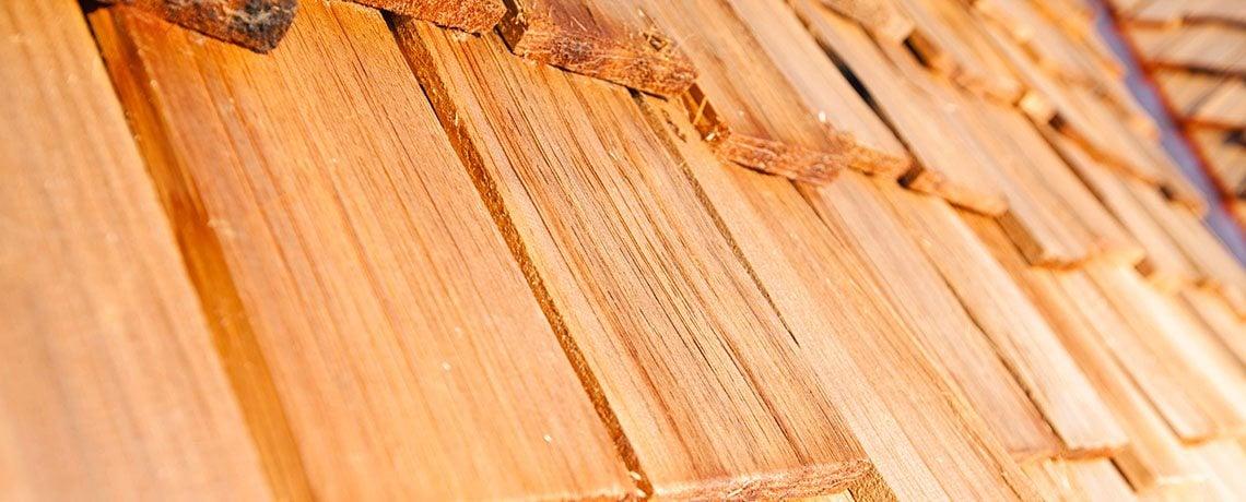 Discover the Benefits of Cedar